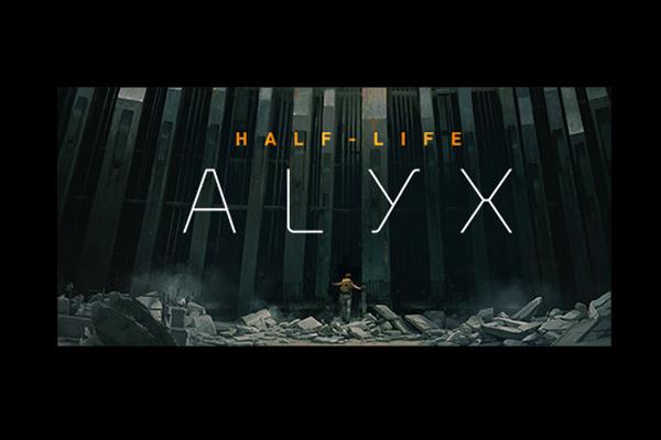 Hra Half-Life: Alyx