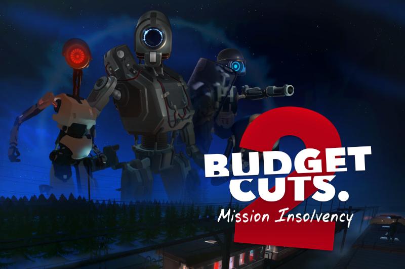 Budget Cuts 2 finální trailer