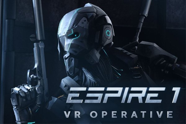 Hra Espire 1: VR Operative