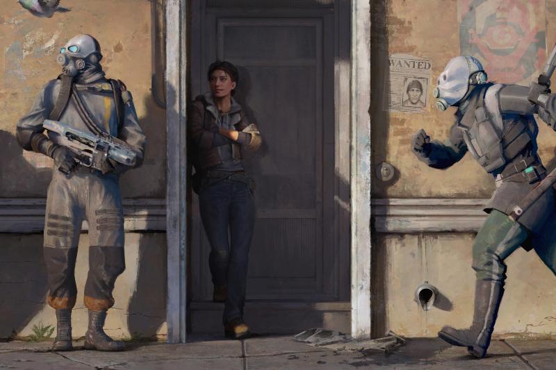 Připravovaná hra Half-Life: Alyx už zvýšila prodeje VR headsetů