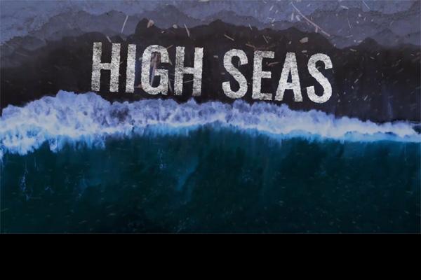 Hra High Seas zdarma přes SideQuest