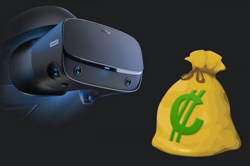 Jak koupit virtuální realitu Oculus levněji