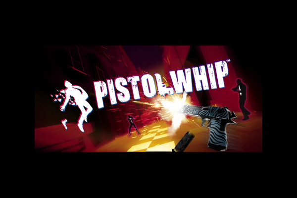 Hra Pistol Whip