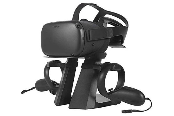 Jaké příslušenství pro Oculus Quest