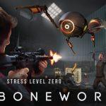 Hra Boneworks