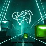 Beat Saber má nově nastavení na 90° a 360° + Green Day muziku