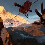 The Climb můžete nově hrát na Oculus Quest