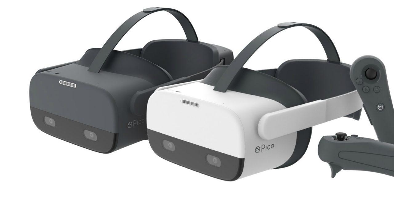 Může Pico Neo 2 porazit Oculus Quest?