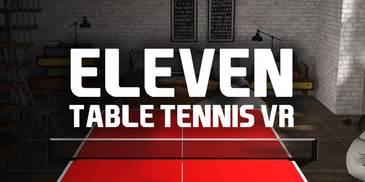 Racket Fury anebo Eleven Table Tennis?