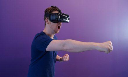 Virtuální cvičení vpříkladech
