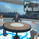 Sync – virtuální setkávání od HTC