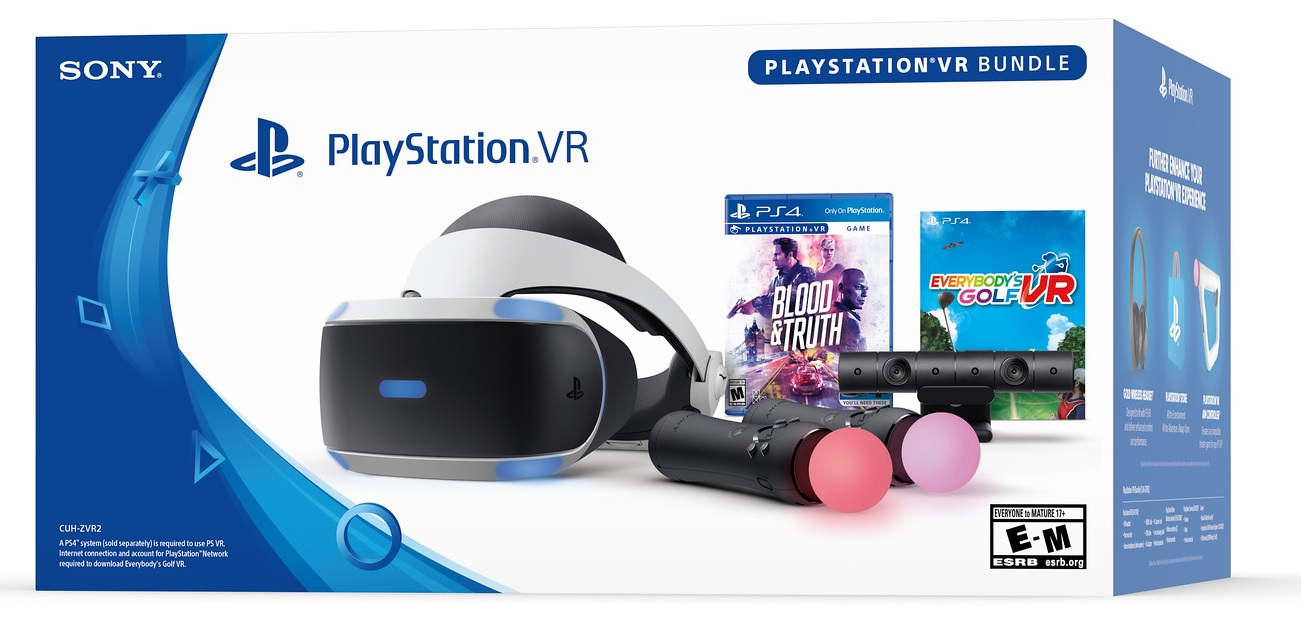 PSVR Playstation VR