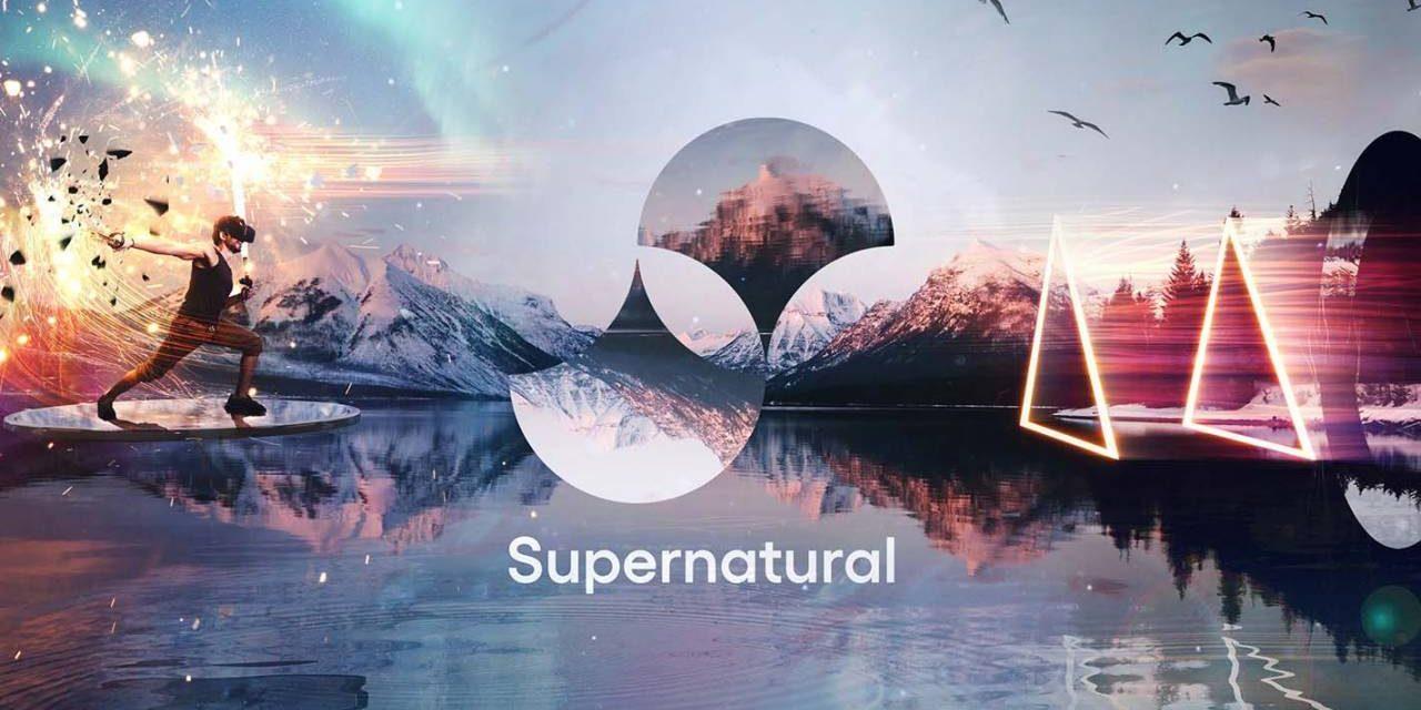 Supernatural – virtuální fitness doopravdy