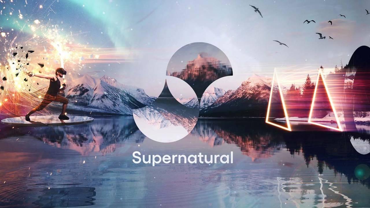 supernatural virtual fitness