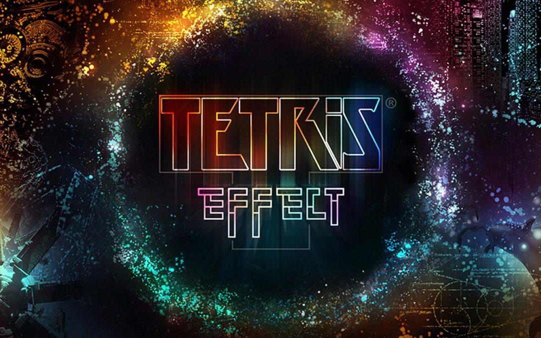 Tetris Effect už i na Oculus Quest