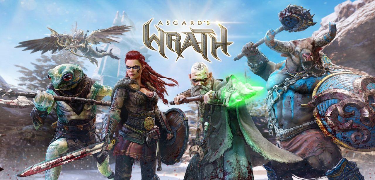 Asgard's Wrath dostupný pro všechny majitele Oculus Quest 2 (a PC)