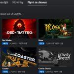 Jak ušetřit na nákupu her pro virtuální realitu