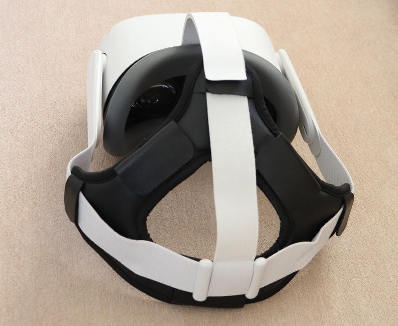 headstrap oculus quest 2