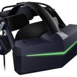 Headset virtuální reality Pimax