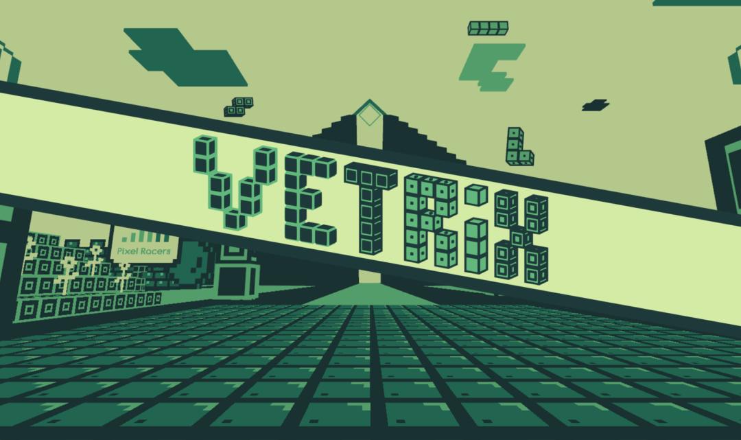 Vetrix je jiný Tetris pro VR
