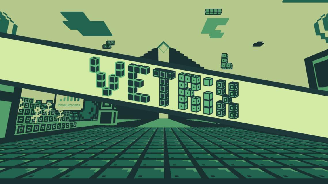 vetrix tetris vr