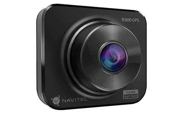 Soutěž o autokameru Navitel R300 GPS